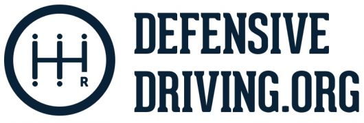 defensive driving logo