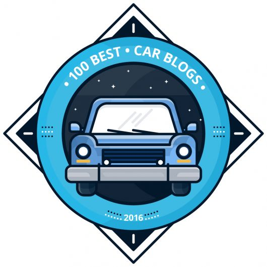 washos top 100 car badge