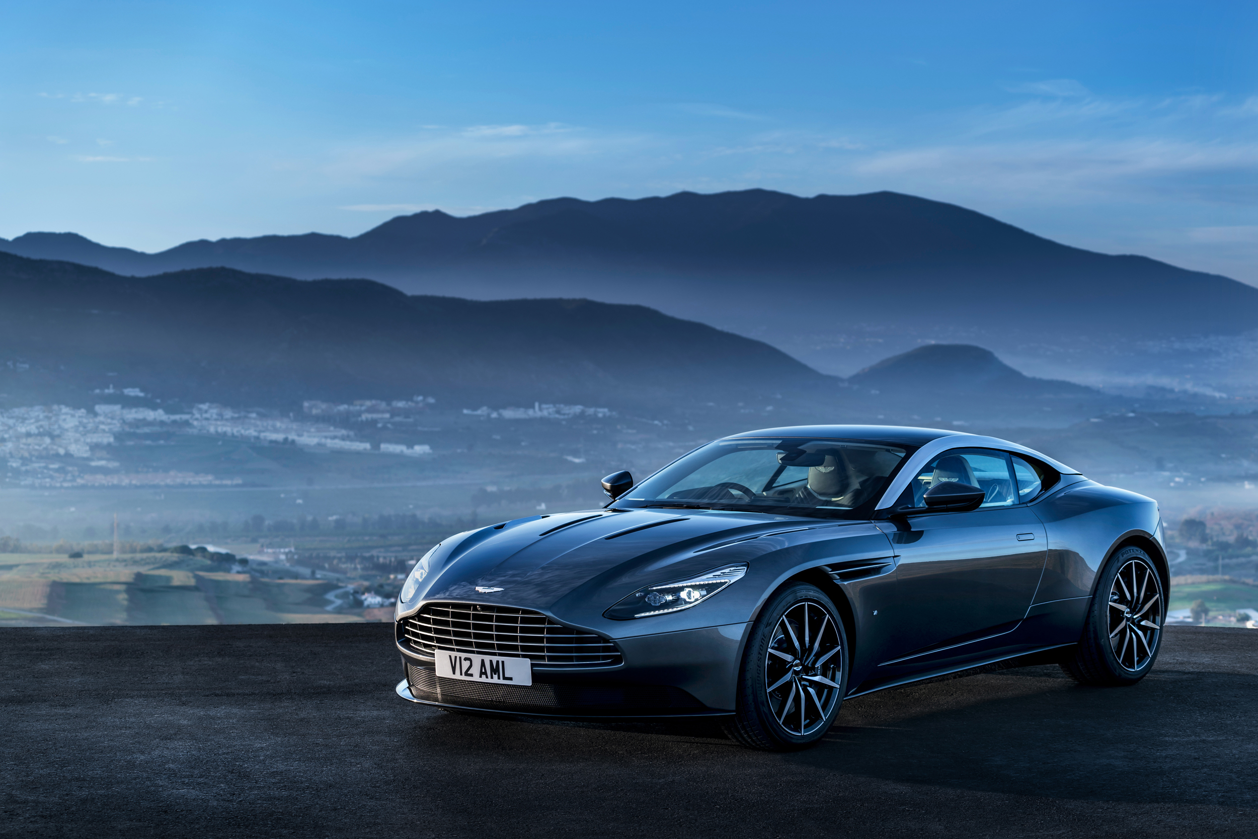 aston martin db11 2017 cartype. Black Bedroom Furniture Sets. Home Design Ideas