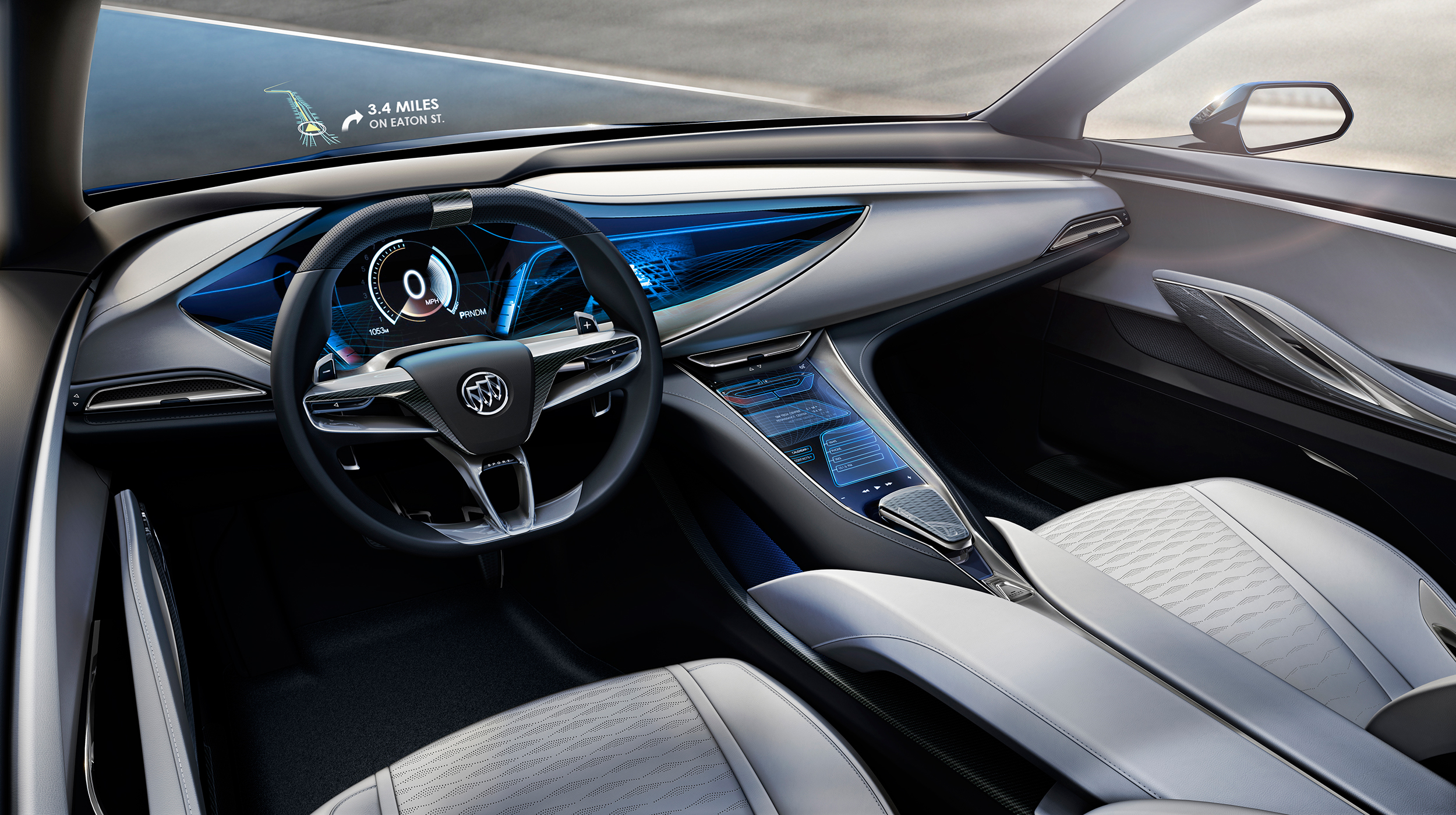 pages  buick avista