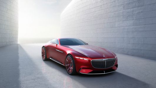 mercedes maybach vision 6 16 01