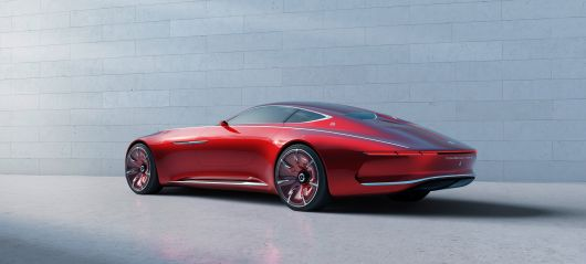 mercedes maybach vision 6 16 02