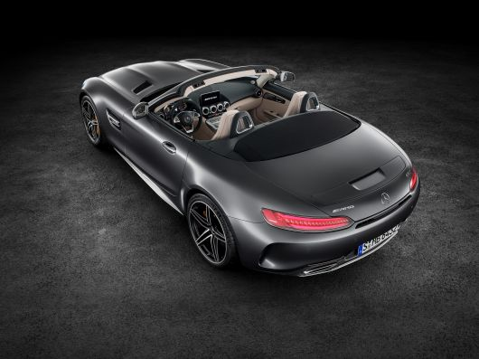 mercedes amg gtc roadster 18 04