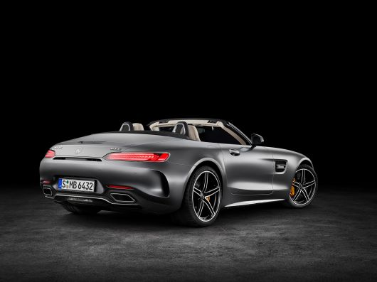 mercedes amg gtc roadster 18 10
