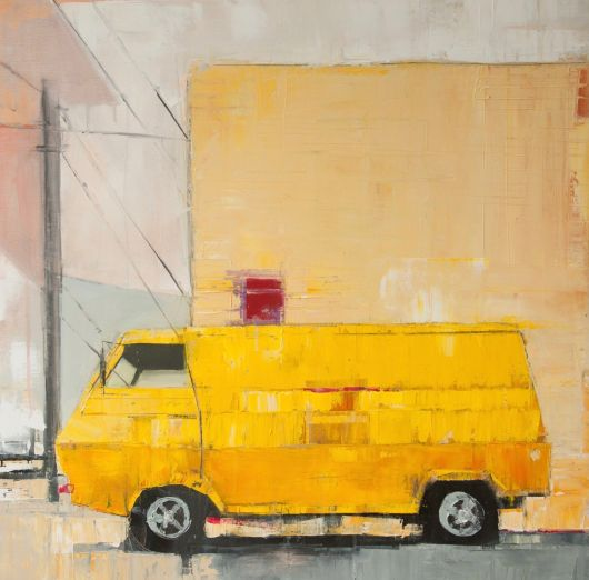 yelow van ruth shively