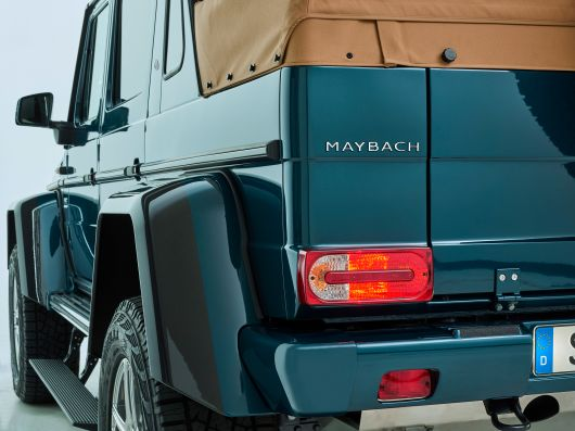 mercedes maybach g650 landaulet 18 06