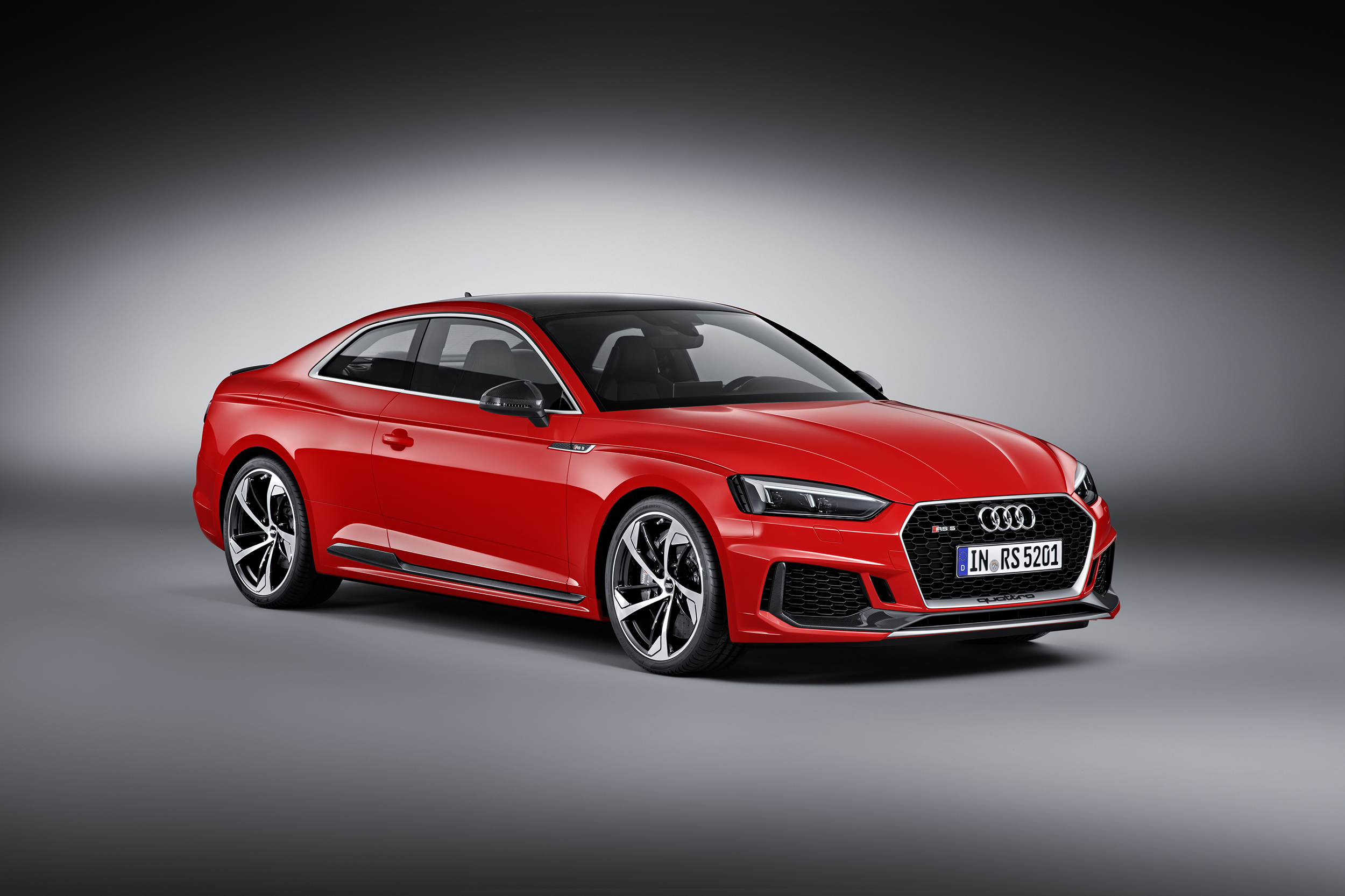 Audi rs5 price used 14