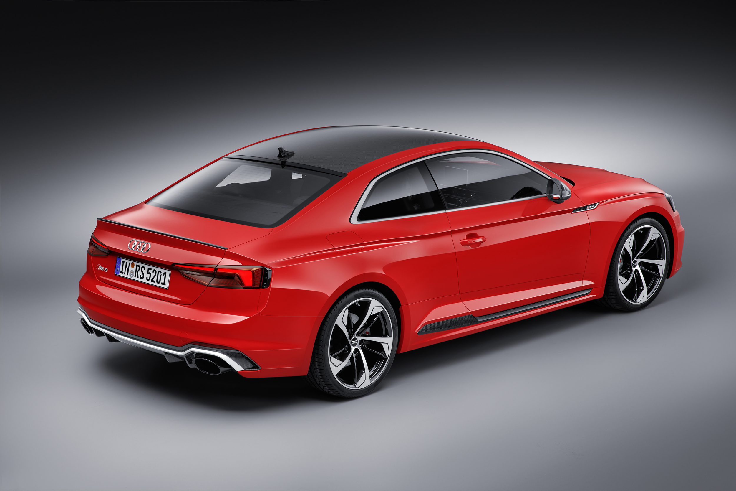 audi rs5 coupe 2018 cartype. Black Bedroom Furniture Sets. Home Design Ideas