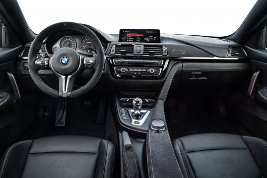 bmw m4cs in 18 01