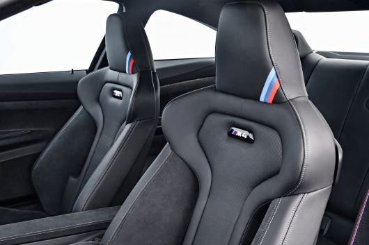 bmw m4cs in 18 03
