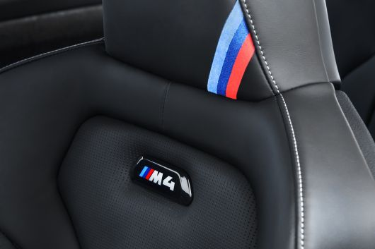 bmw m4cs in 18 04