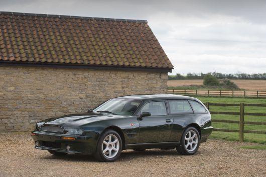 aston martin v8 sportsman estate 96