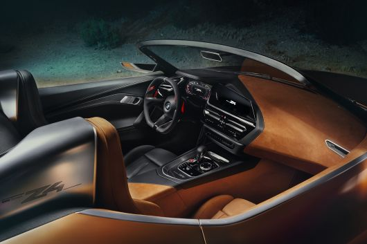 bmw concept z4 in 17 01