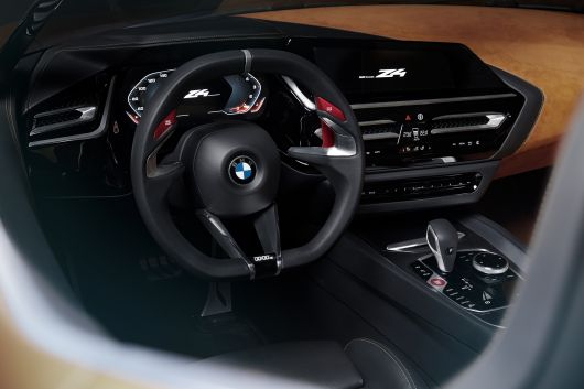 bmw concept z4 in 17 02