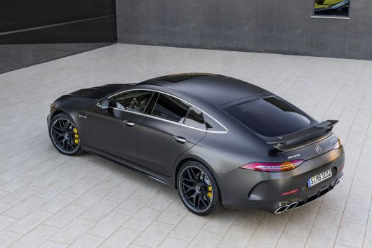 mercedes amg gt4 coor coupe 18 03