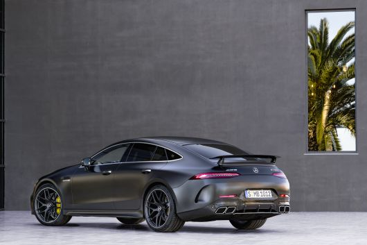 mercedes amg gt4 coor coupe 18 04