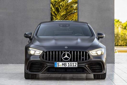 mercedes amg gt4 coor coupe 18 05