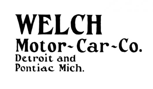welch type