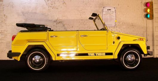 vw thing 74 in s2