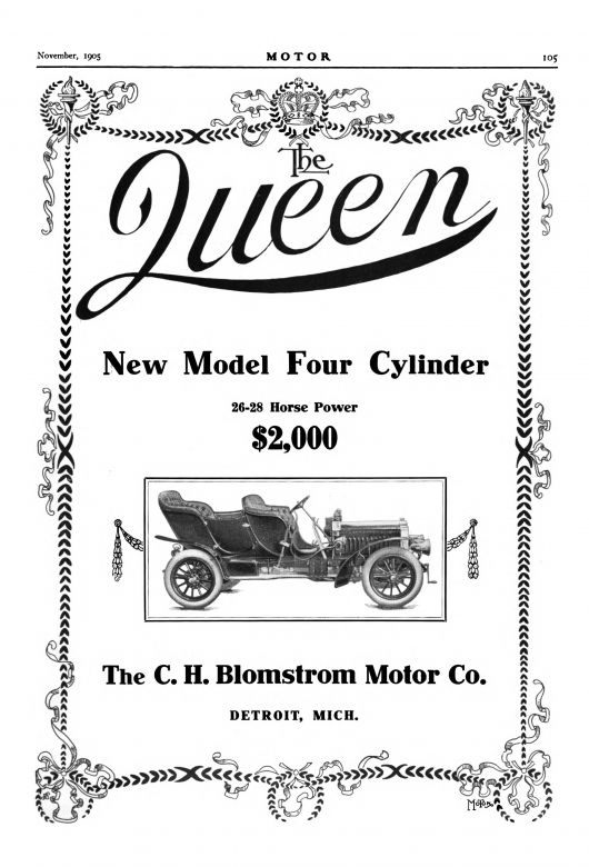 ch blomstrom queen ad 05