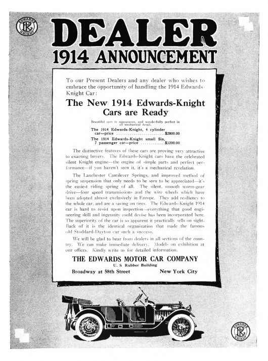 edwards knight ad 13