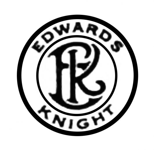 edwards knight logo rev