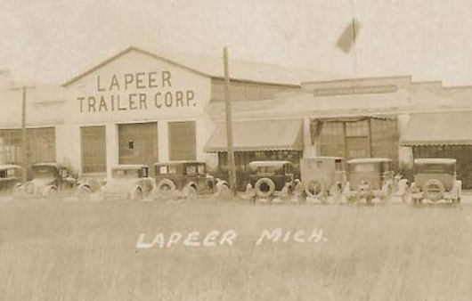 lapeer office