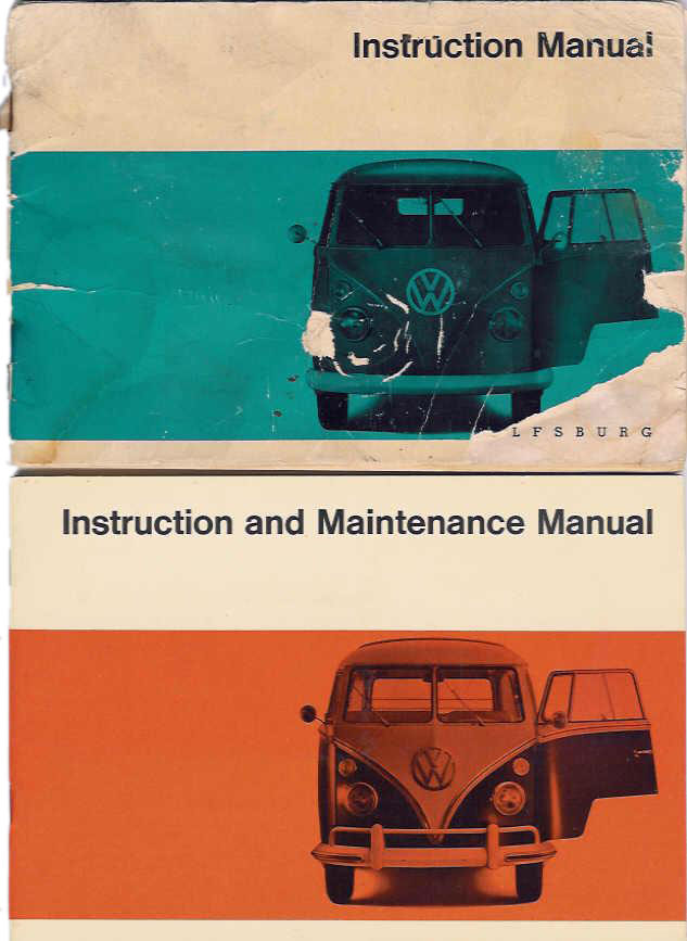 You can't go wrong with auto repair if you follow your owner's manual.