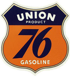 union76 shield old