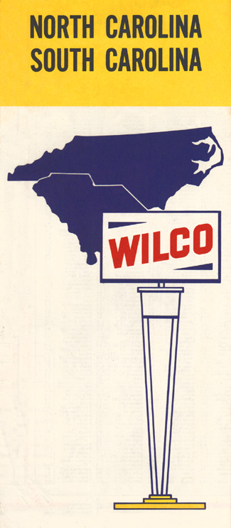 wilco map 64