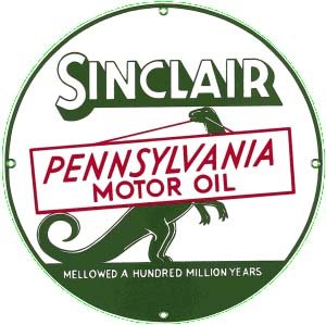 sinclair sign