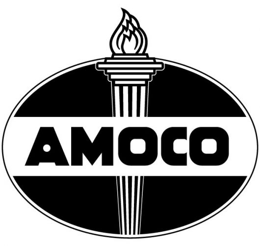 amoco logo old