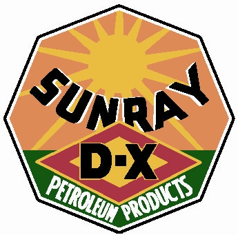 sunray sign