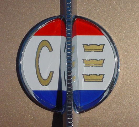 chrysler 300 c emblem 61