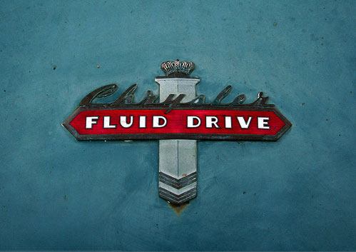 chrysler fluid drive