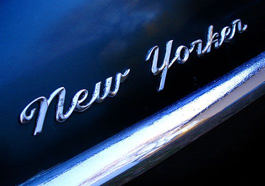 chrysler new yorker b 54
