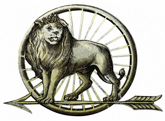 peugeot lion plaque 1933 36