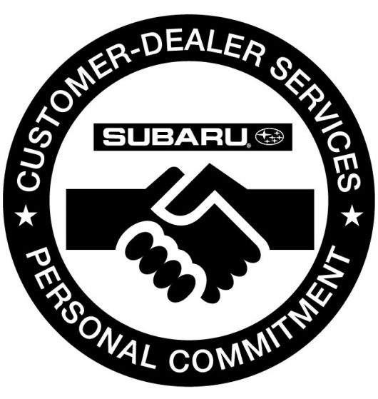 subaru customer dealer serv