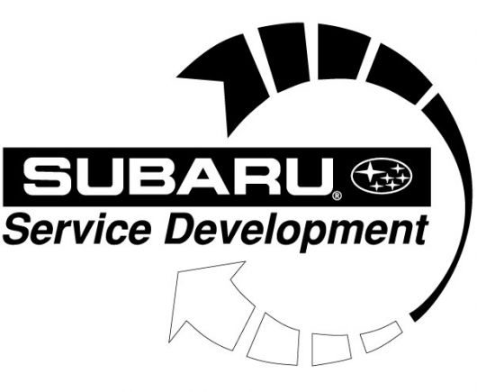subaru service development