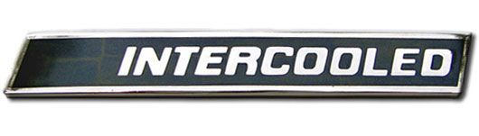 intercooled