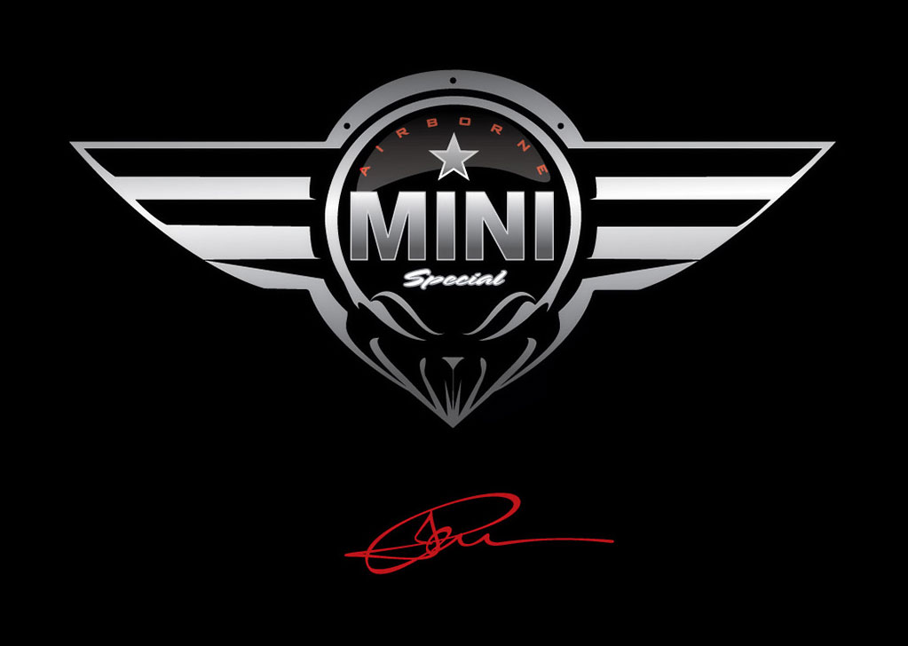 Mini Cooper Las Vegas >> Mini related emblems | Cartype