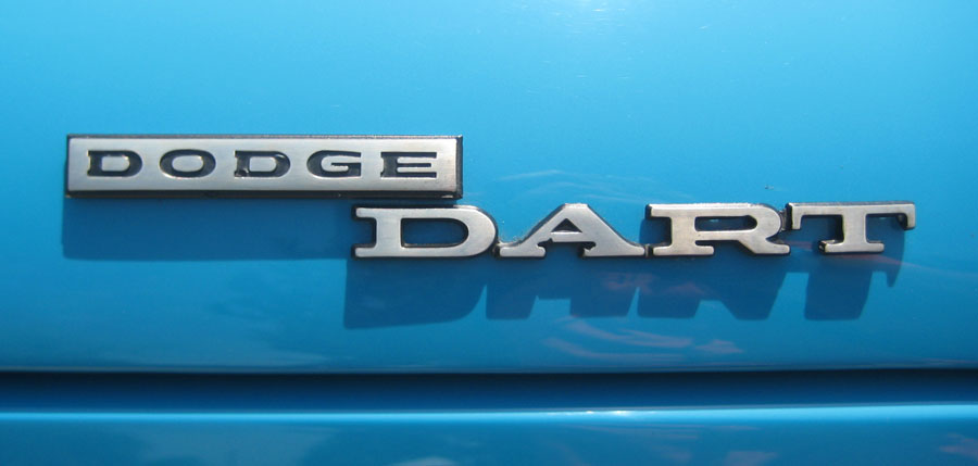 Dodge related emblems | Cartype