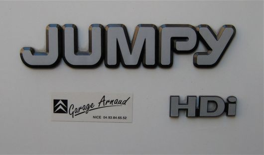 citroen jumpy hdi