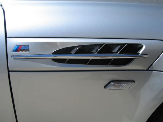 Bmw Body Emblems