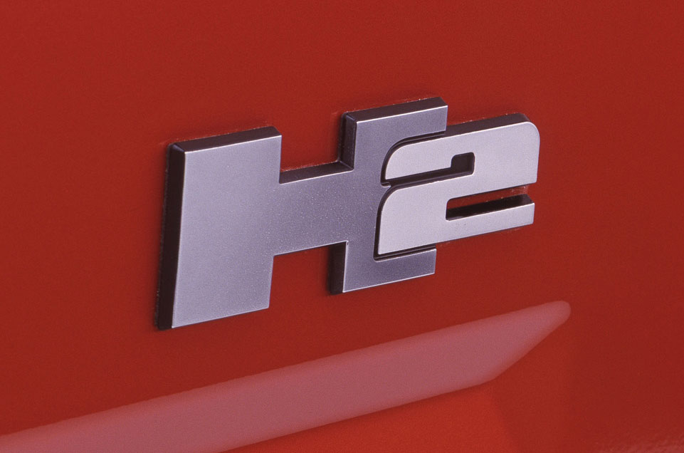 Hummer Related Emblems Cartype