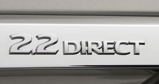 2 2direct emblem holden astra twintop 06