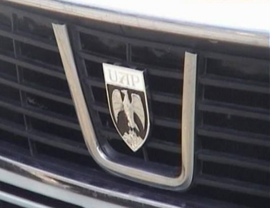 dacia old logo