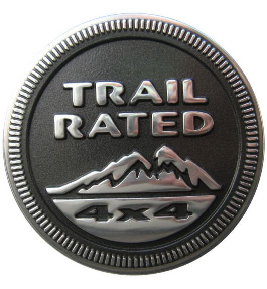 trail rated 4x4