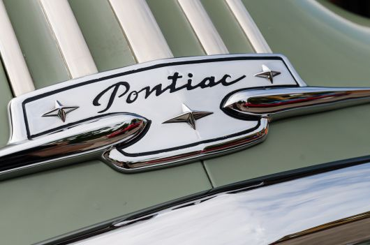 pontiac 3 star emblem flickr r gust smith