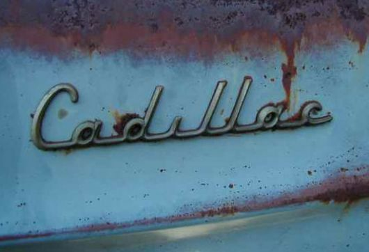 Cadillac related emblems | Cartype